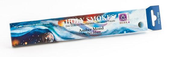 Holy Smokes - Amber Mond