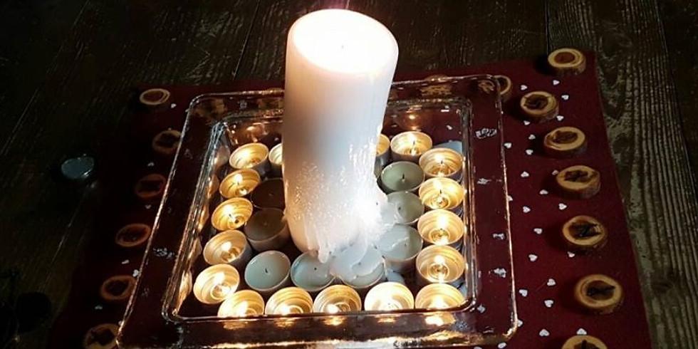 Medizin für die Erde und Heilung mit göttlichem Licht (2 Schamanismus-Formation)