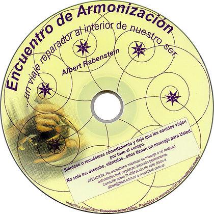 CD Incontro di Armonizzazione con le Campane Tibetane