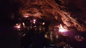 Höhle La Bögia