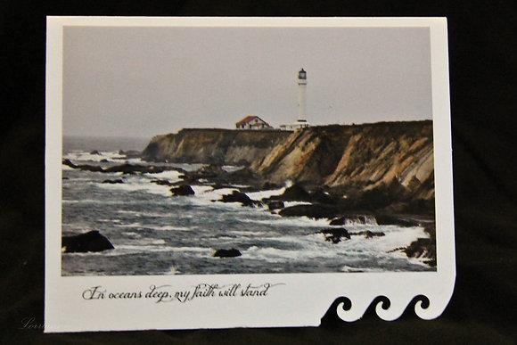 BWS - In Oceans Deep - Lighthouse