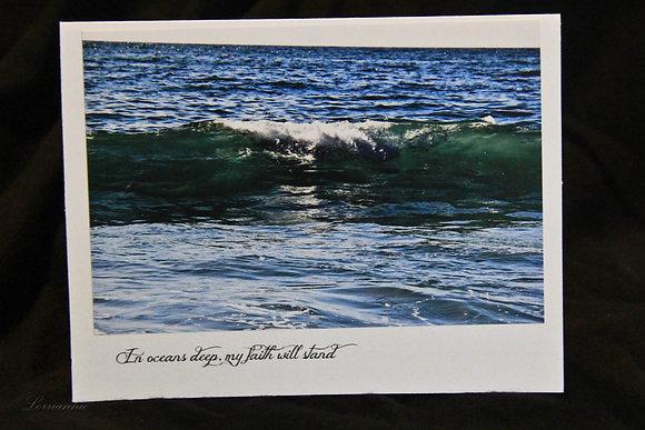 BWS - In Oceans Deep - Rolling Wave