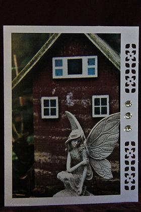 Fairy Garden #48 Abby