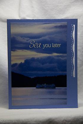 CC - BC Ferry Sailing Home