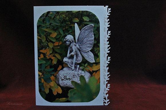 Fairy Garden # 29  Abby