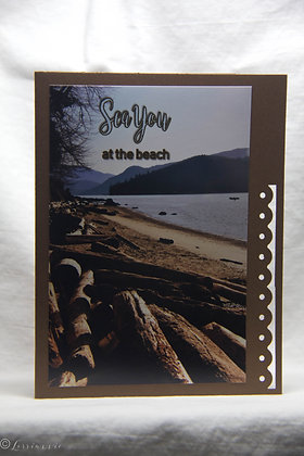 CC - SEA you at the Beach