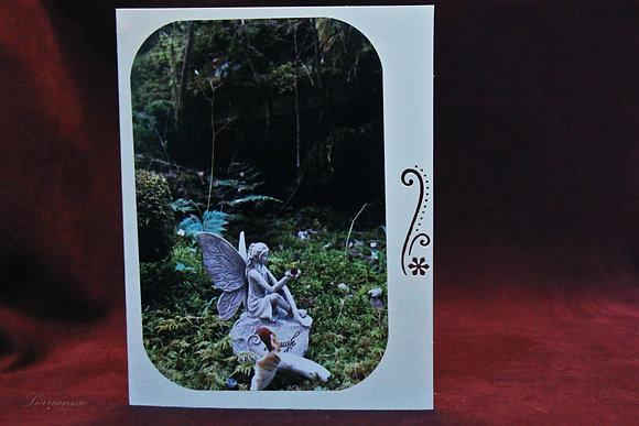 Fairy Garden Forest #12 SSC