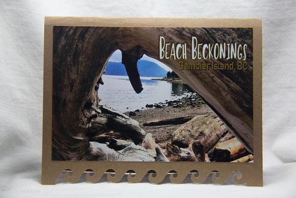 CC - Beach Beckonings