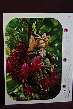 Fairy Garden Flowers - #54 Maui