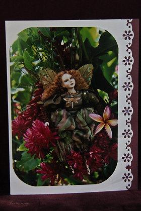 Fairy Garden Forest # 50 Maui