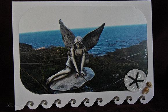 Fairy Garden - Down By the Sea # 56 - Maui