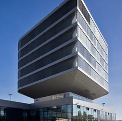 metro control center