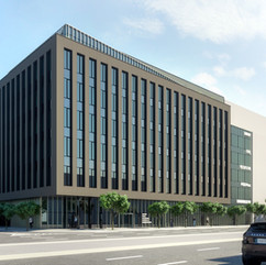 titanium offices