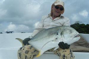 6 jours de pêche à Acaja Bay
