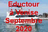 Eductour à Venise - Septembre 2020