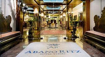 Abano Ritz