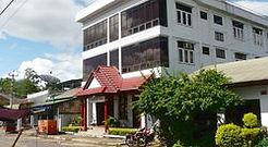 Princess Hotel ****(*) Kyaing Tong