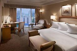 Pan Pacific Hotel **** - Manille