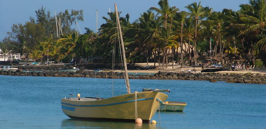 La Réunion - Maurice