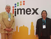 IMEX - Francfort  mai 2018