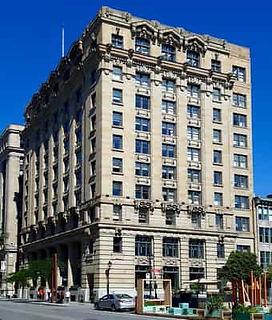 Hôtel Saint-Paul****