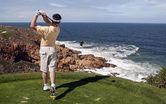 Circuit de Golf en Afrique du Sud