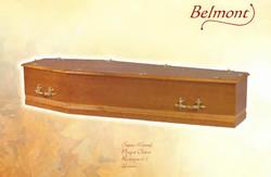 Cercueil musulman adulte Belmont
