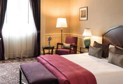 Raffles Hôtel Le Royal *****