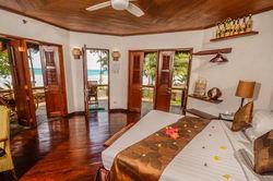 Daluyon Beach Resort, Sabang