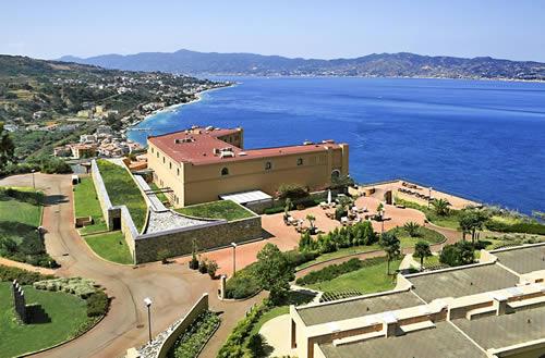 Eductour en Italie - Altafiumara