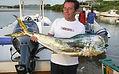 Pêche sportive au Sénégal