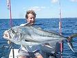 Pêche sportive au Costa Rica