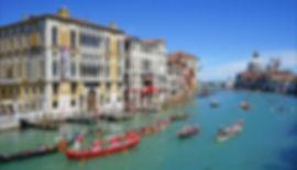 PROGRAMME MICEen Italie : en bateau sur la lagune de Venise