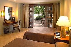 Maribago Blue Water Beach Resort sur Mactan island, Cebu