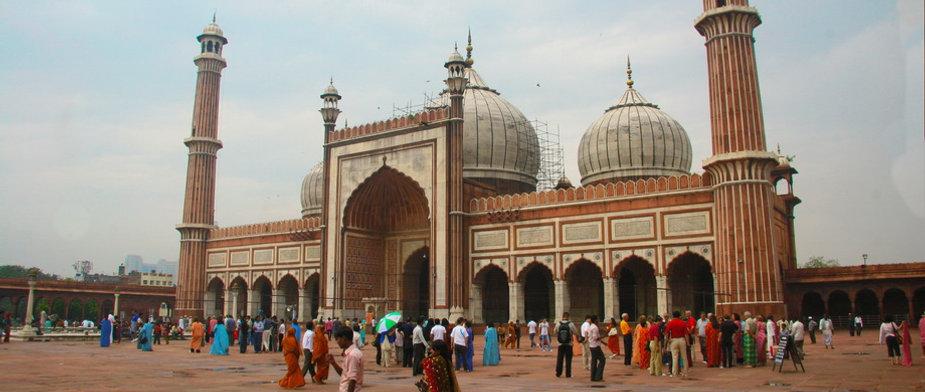 Circuits en Inde