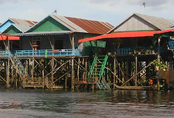 Lac Tonlé Sap