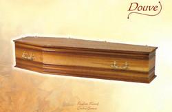 Cercueil musulman pour adulte Douve