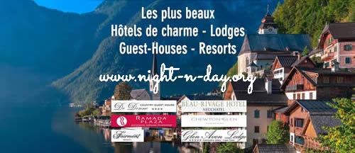 site intrnet hôtels MICE Loisirs