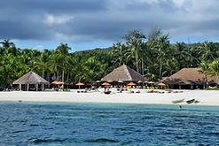 South Palms Beach Resort - Panglao