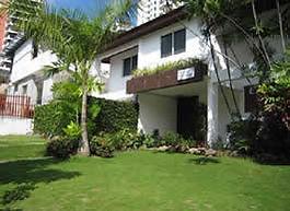 Baru Lodge, Panama City