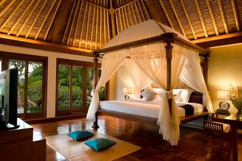 Kamandalu Resort, Ubud, Bali