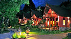 Pristine Lotus Hotel **** Lac Inle