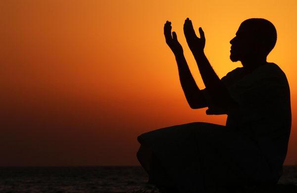 Rituel de la prière musulmane