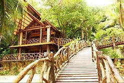 Flower Island Beach Resort
