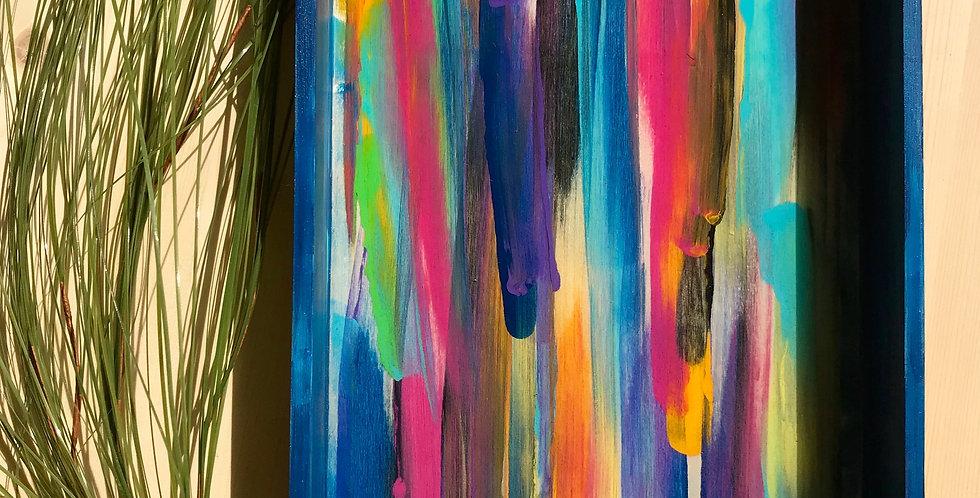 Paint BrushTray - Large
