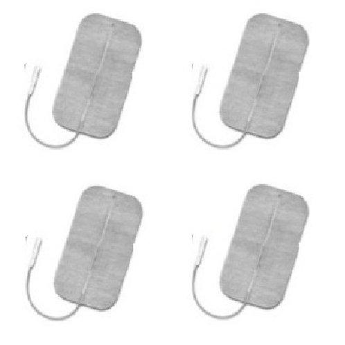 MYOTRODE - ELECTRODE PREMIUM RECTANGLE 50 x 90 mm