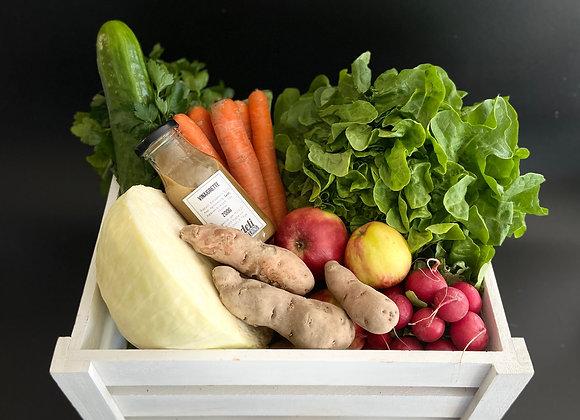 Gemüsekiste No3