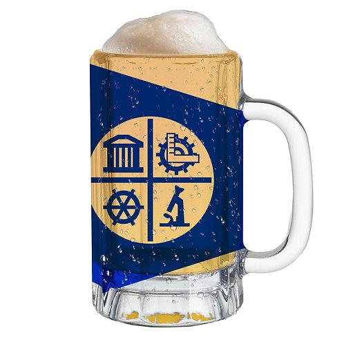 City Flag Mug -Minneapolis MN