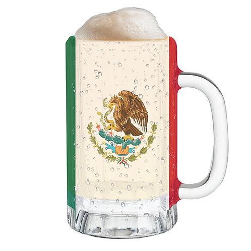 Country Flag Mug -Mexico