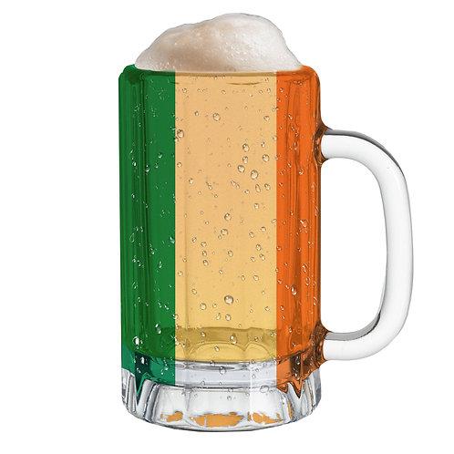 Country Flag Mug -Ireland